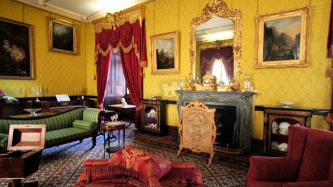 Kilkenny-Castle_9331_Saal-2