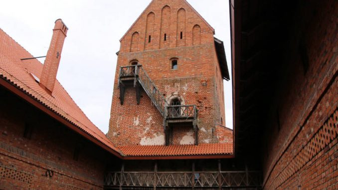 Trakai_1228_Hauptturm