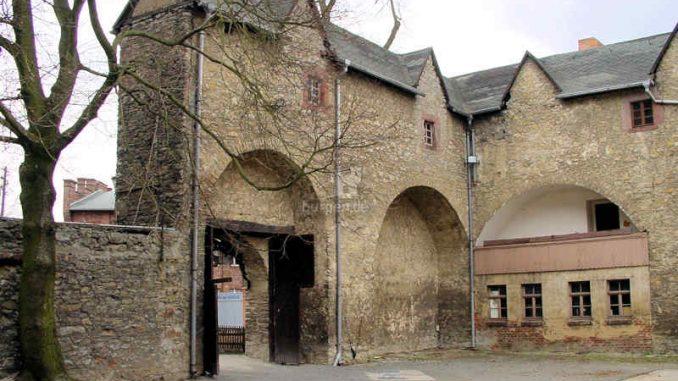 Harzgerode_Rueckseite-Torhaus_0032