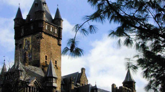 Reichsburg-Cochem_Turmdetail