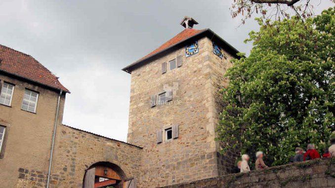 Burg-Neuhaus_Bruecke-und-Bergfried_4009