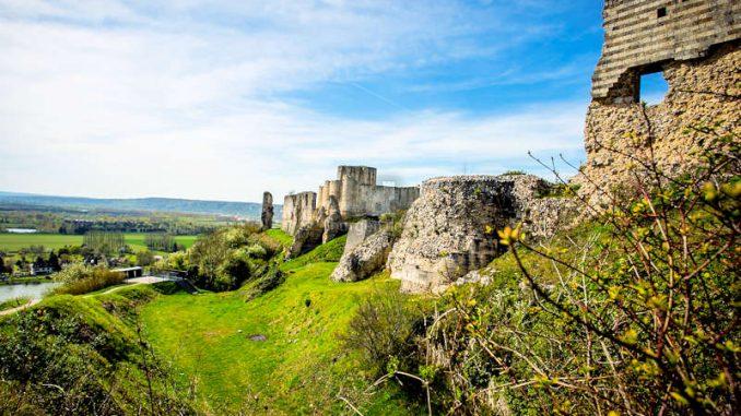 Chateau-Gaillard_Eure_c-Sylvain-Bachelot_13