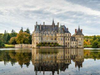 Chateau de la Bretesche © Oleg Mityukhin