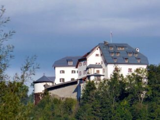 Schlosshotel Mittersill © Alois Grundner