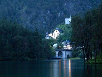 Schlosshotel Fernsteinsee © Yakup Ipek