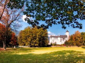 Schlosshotel Matzen © René Knoll