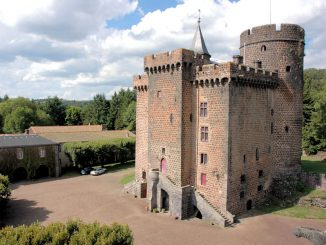 Chateau Dauphin - Donjon
