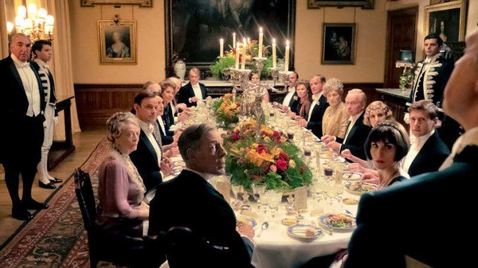 Bildergalerie: Downton Abbey - der Film