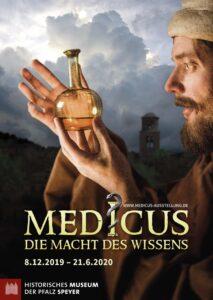 """© Historisches Museum der Pfalz Speyer - Ausstellung """"Medicus"""""""
