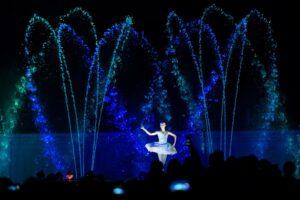 Barockes Wasserspektakel Ballett© Zsolt Marton für SKB