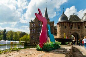 Ostern auf Burg Satzvey © Mike Göhre / Der Fotoschmied