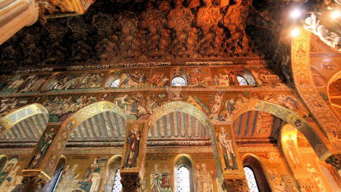 Palazzo-dei-Normanni-Palermo_Deckenkonstruktion_0155