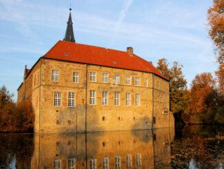 Burg Lüdinghausen © Bild: Freunde der Burg Lüdinghausen e.V.