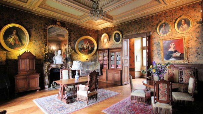Chateau-Montresor_Arbeitszimmer_5874