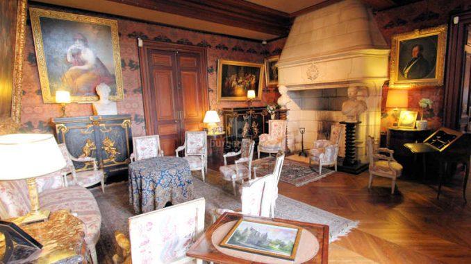 Chateau-Montresor_Salon_5871