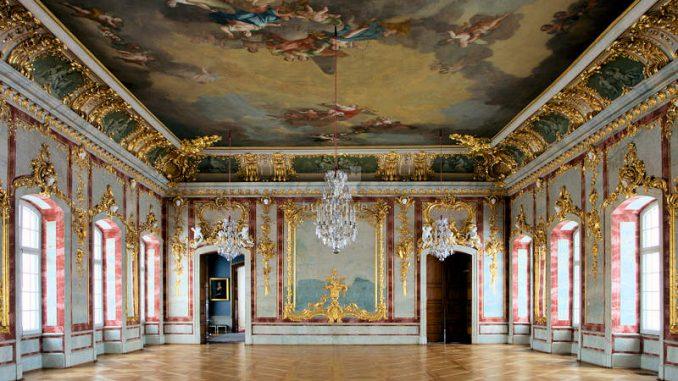 Rundale-Palace_Goldener-Saal