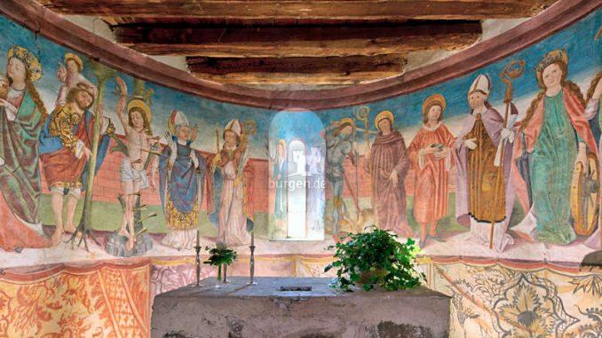 Schloss-Bruck_Simon-v-Taisten-Schlosskapelle-retterfoto