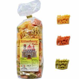 Ritterburg Nudeln
