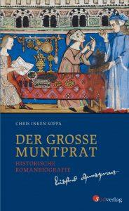 Buchtitel-Der-grosse-Muntprat-von-Chris-Inken-Soppa-©-Südwest-Verlag