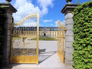 Hannover Herrenhausen, Goldenes Tor