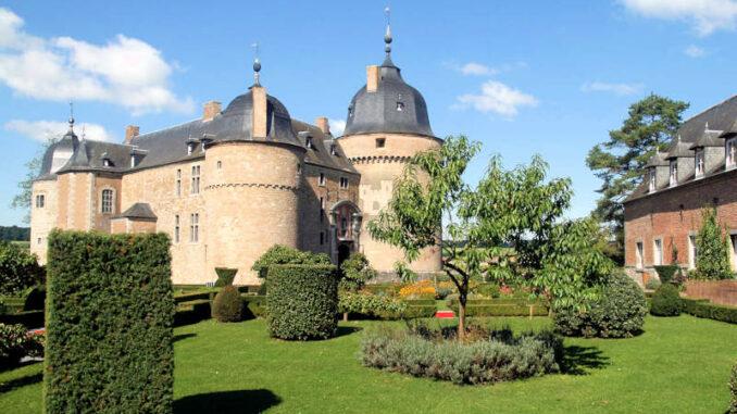 Chateau-Lavaux_Vorburg