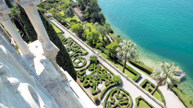 Isola-del-Garda_Blick-auf-den-Garten