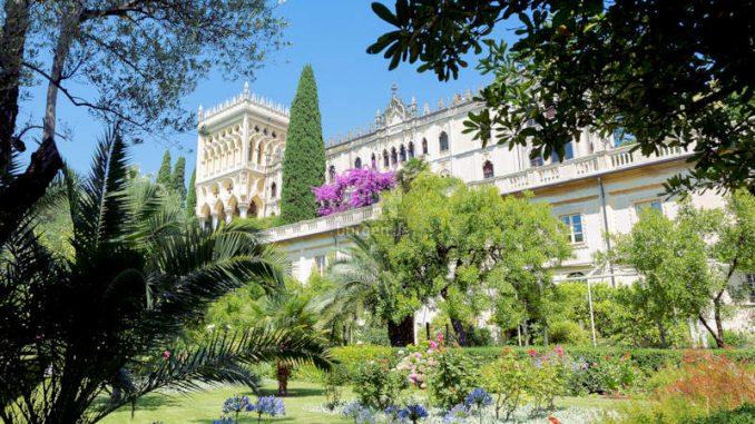 Isola-del-Garda_Gartenansicht