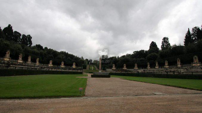 Palazzo-Pitti_Blick-in-den-Park