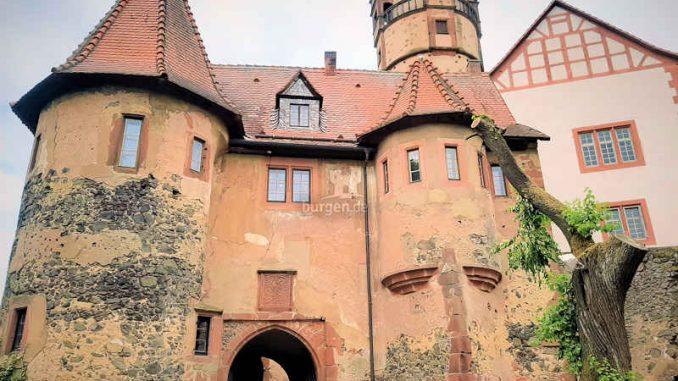 Ronneburg_Torhaus_c-Ronneburg