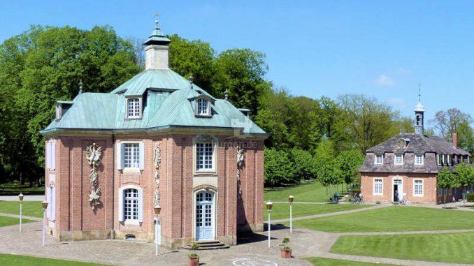 Schloss-Clemenswerth-Emslandmuseum_Pavillon