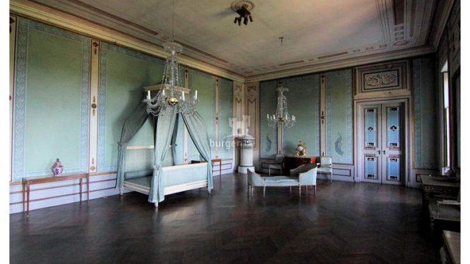 Schloss-Loosdorf_Himmelbettzimmer