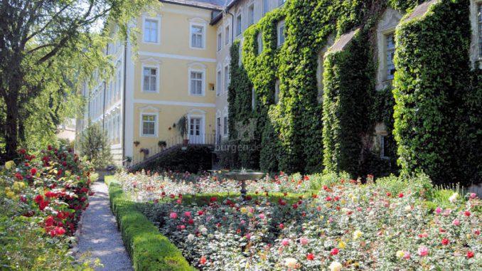Schloss-Berchtesgaden_Grosser-Rosengarten_c-Schloss-Berchtesgaden
