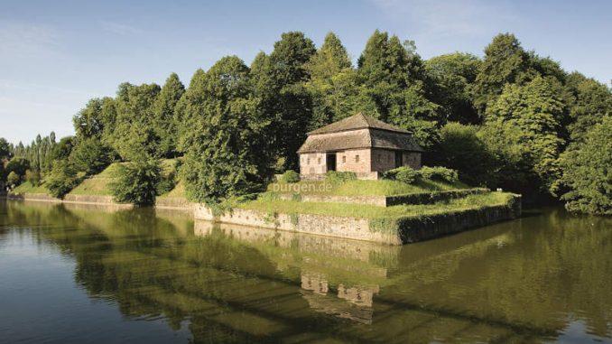Schloss-Pyrmont_Eckbastion