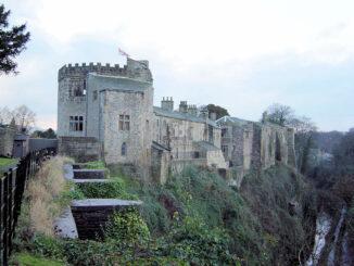 Blick aus Nordosten © Skipton Castle