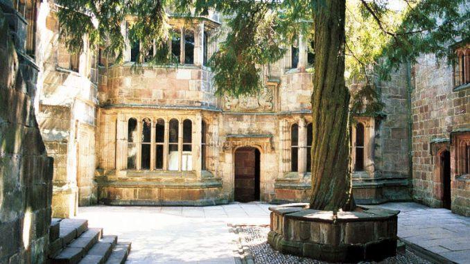 Skipton-Castle_Innenhof