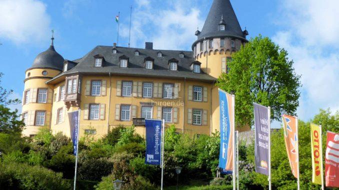 Genovevaburg_Schlossteil_c-Stadt-Mayen
