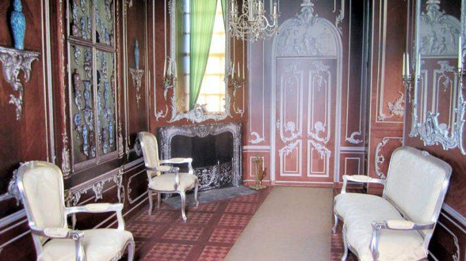 Schloss-Zerbst_Zedernkabinett