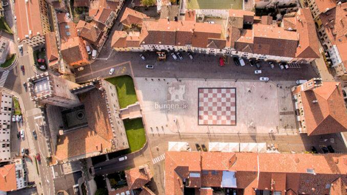 Castello-Inferiore-di-Marostica_Luftbild_c-CIM