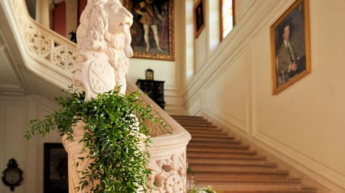 Chateau-Ooidonk_Detail-Loewe_c-Henry-Roodenbeke