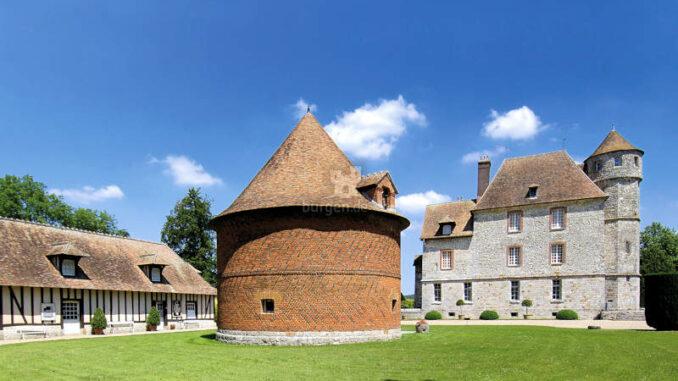 Chateau-Vascoeuil_Taubenturm_c-Chateau-Vascoeuil