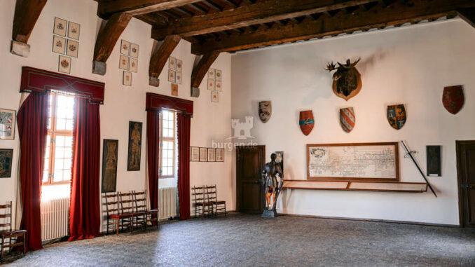Chateau-de-Veves_Rittersaal_c-CdV
