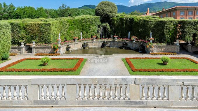Villa-Reale-di-Marlia_Blick-von-der-Terasse