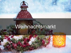 Visual Weihnachtsmarkt © Jill Wellington, Pixabay