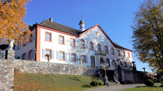 Schloss-Buergeln_Eingang