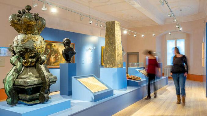 Schloss-Doberlug_Ausstellungsdetails-2