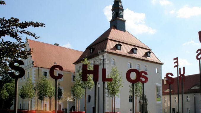 Schloss-Luebben_Aussenansicht