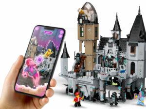 Die Geheimnisvolle Burg © LEGO