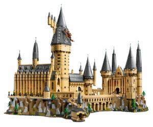 Schloss Hogwarts™ © LEGO