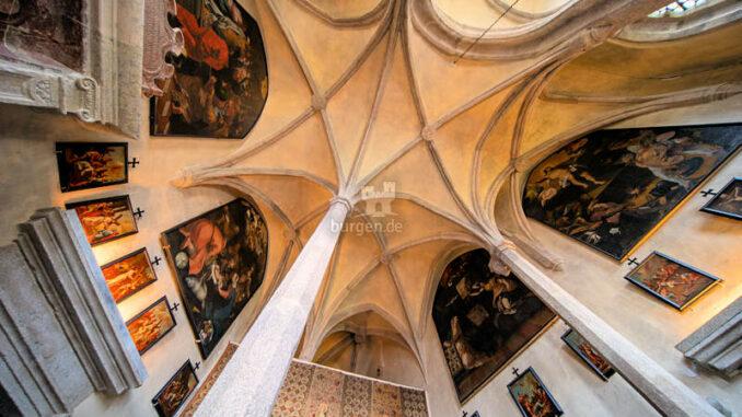 Burg-Clam_Kapelle_Josef-MORITZ