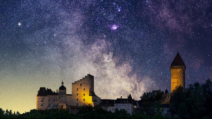 Burg-Clam_Sternenhimmel_Marco-Mayrhofer